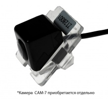 CAM-MTOT адаптер для MMC Outlander XL, Citroen C-Crosser