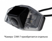 CAM-HNAC адаптер для Honda Accord 7, 8, Civic 4D 8